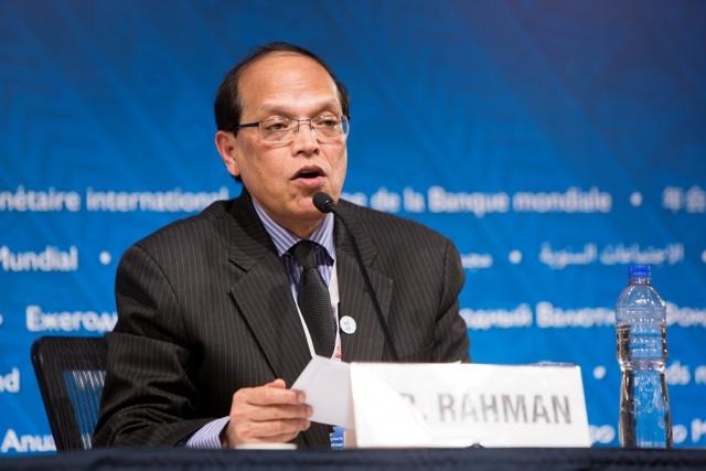 Глава ЦБ Бангладеш