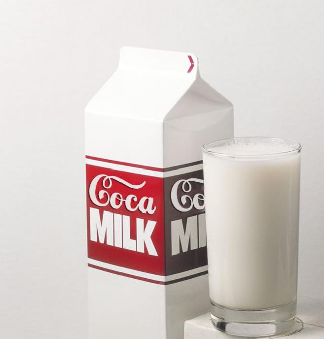Coca-Cola сделает из