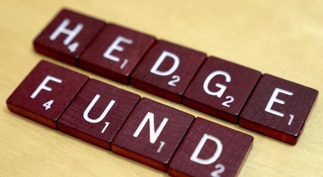 Число хедж-фондов