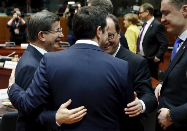 ЕС и Турция достигли