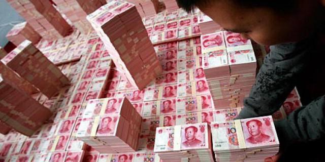 Китай становится