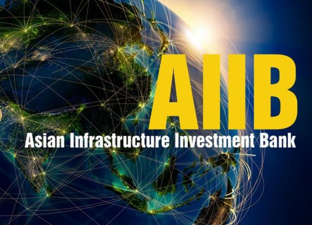 Азиатский банк ИИ