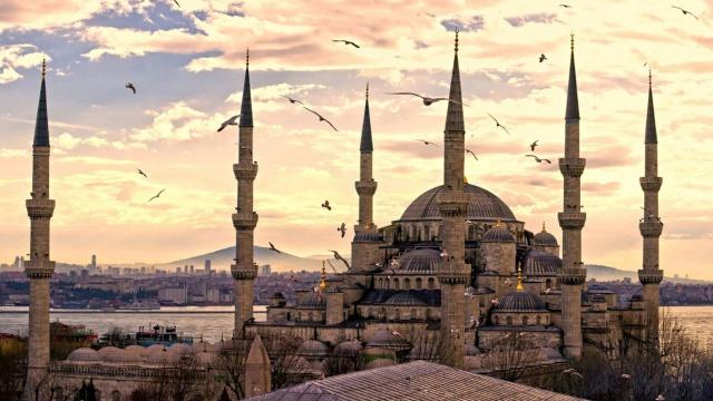 Турпоток в Турцию рухнет