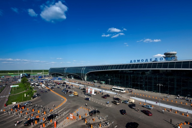ФАС: аэропортам грозит