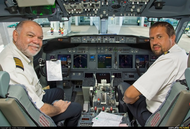 СМИ: летчики Flydubai