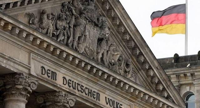 Кинг: Германия должна