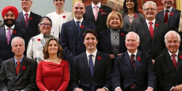 Канада готовится спасать