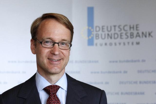 Вайдман: ЕЦБ зашел