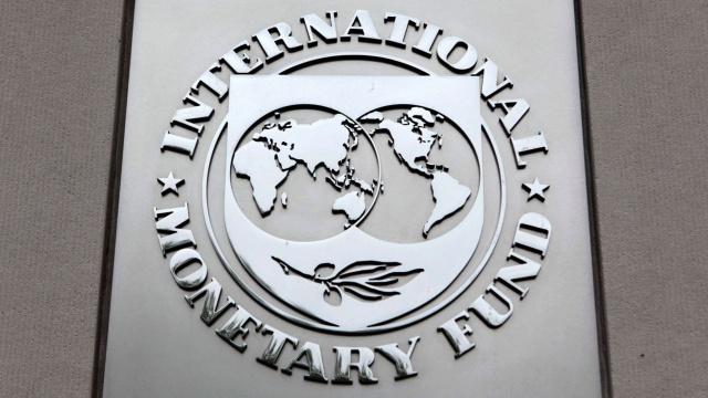 МВФ отрицает участие в