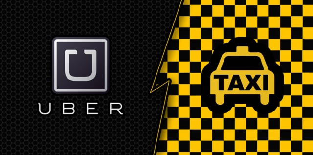 Uber против всех