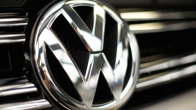 Volkswagen грозит штраф