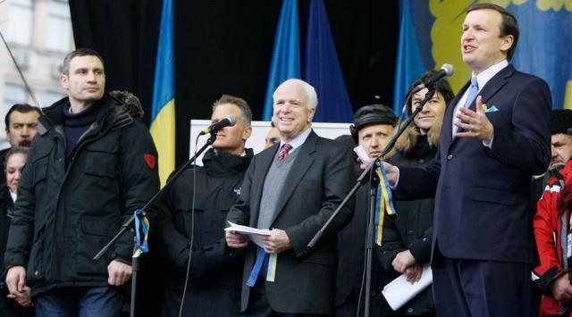 Фирташ: Украину