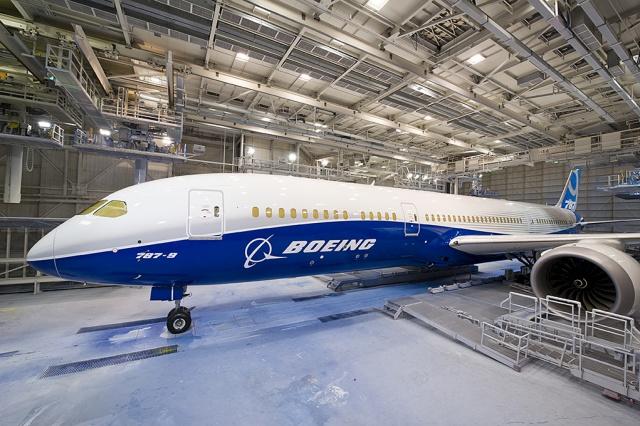 Boeing сократит около 4