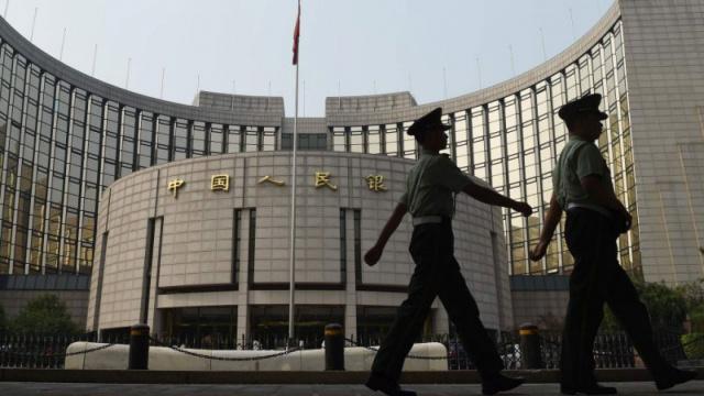 Китай ускорит реформу