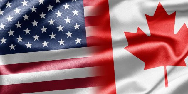 Газовая война: Канада vs