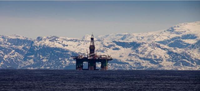Нефть по $40 не самая