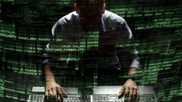 Хакеры начинают ломать