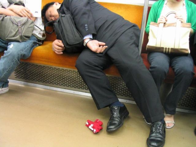 Рынок труда Японии: