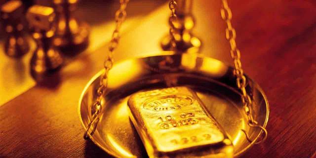 Золото продолжит