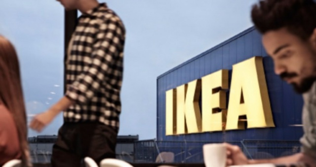 Zara, IKEA намерены