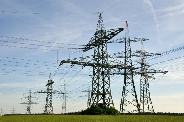 ОЭСР: возобновляемая