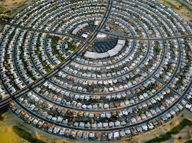 Продажи загородных домов