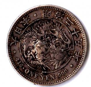 Японская иена хоронит