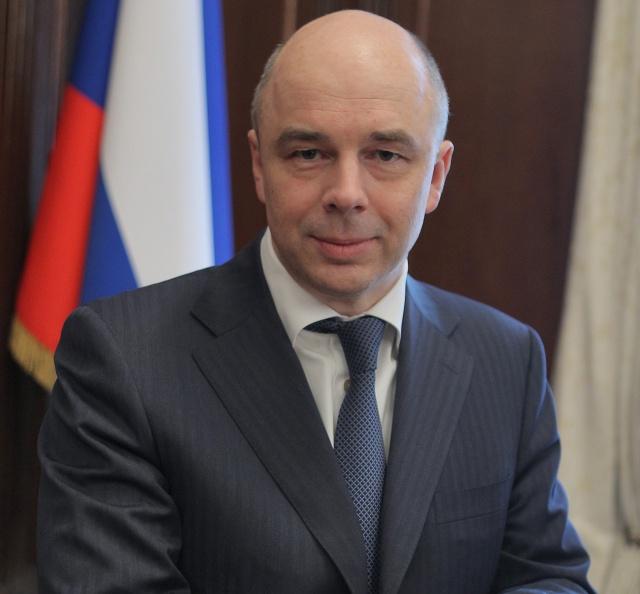 Силуанов: экономика РФ