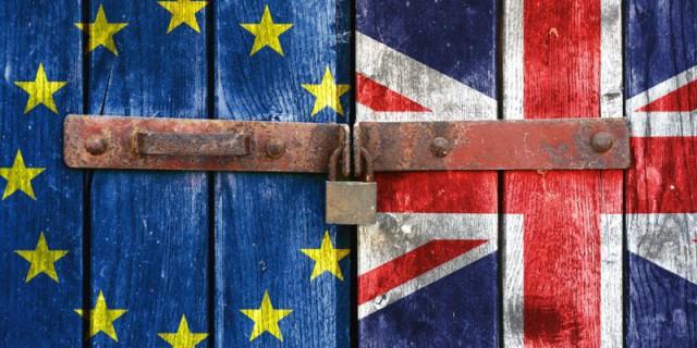Риски Brexit будут