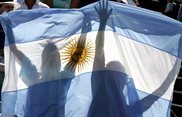 Аргентина договорилась о
