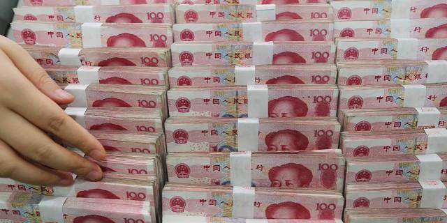 Китай скупает зарубежные