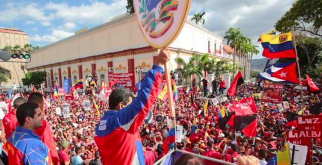 Венесуэла сделала