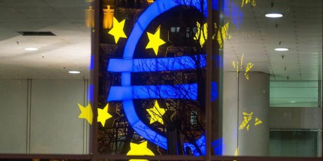 Экономика еврозоны
