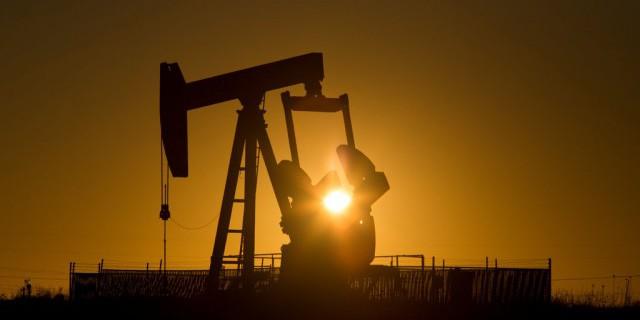 Дешевая нефть уронила