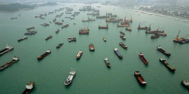 Мировая торговля и эра