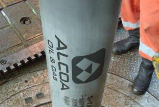 Нефть против Alcoa: кто