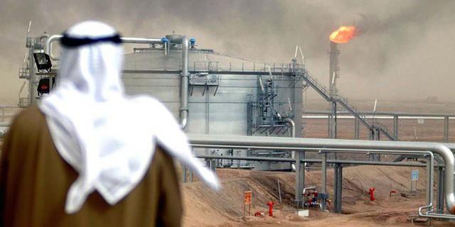 Спасет ли рынок нефти