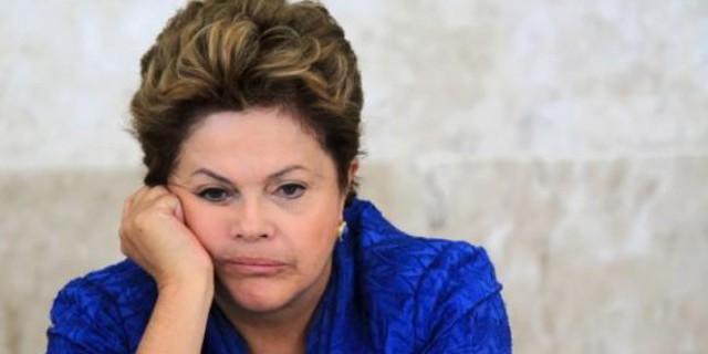 Президент Бразилии на