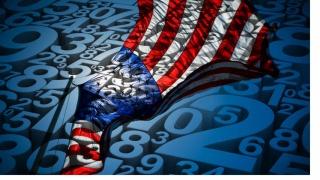 Розничные продажи США: