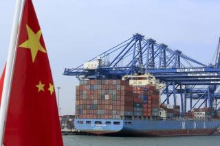 Торговля Китая