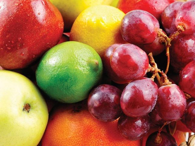 ЦБ: фрукты и овощи