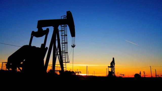 BofA: нефть может