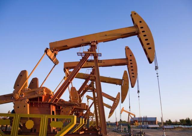 Добыча нефти в США упала