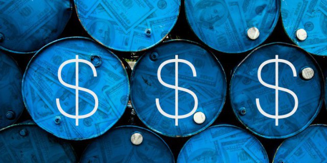 Нефтяные трейдеры