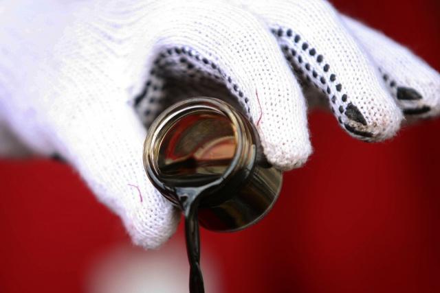 Минфин: пошлина на нефть