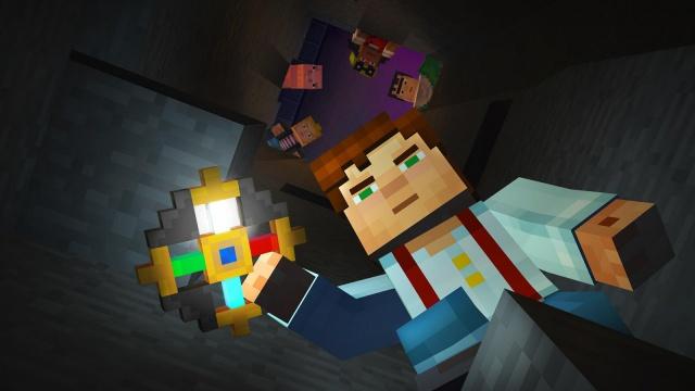 Почему Minecraft — игра