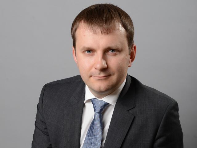 Минфин: инфляция в РФ в