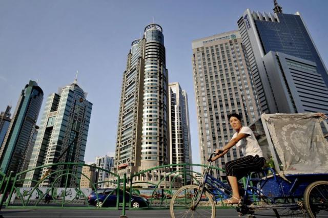 Рост цен на жилье в