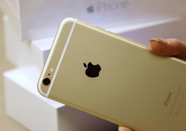 Apple извлекла более