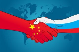 РФ и КНР– за совместную